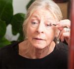 макияж глаз после 50 лет