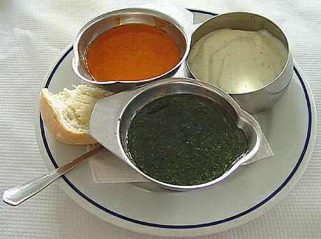состав соуса айоли