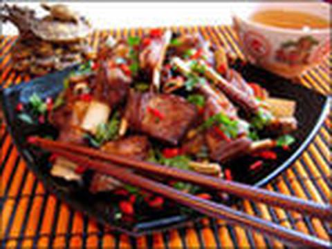 киайская кухня