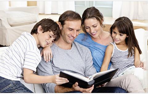 главное семья