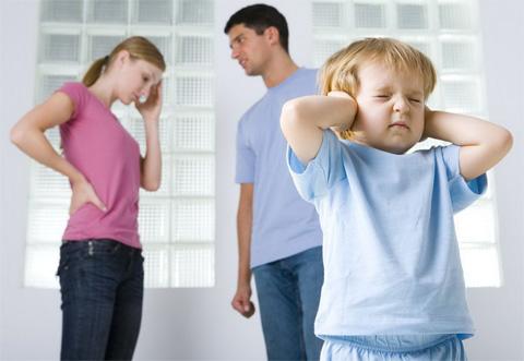 quarrel-of-parents-and-children
