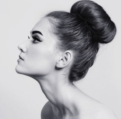 bun-hairstyle