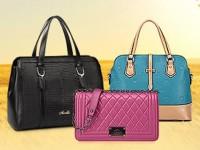 Типы женских сумок