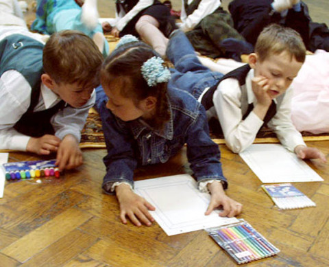 preschool-education