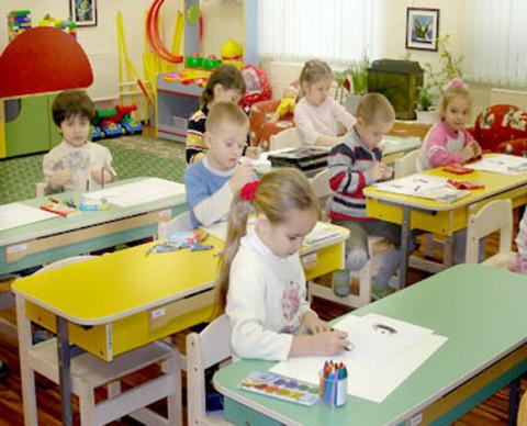 задачи дошкольного образования