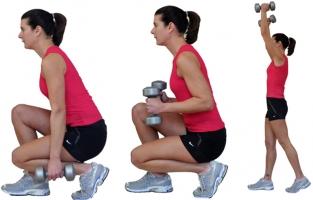 Split-Squat-Exercise