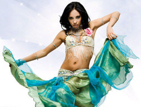 belly-dancing-to-lose-weight
