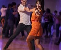Учимся танцевать сальсу
