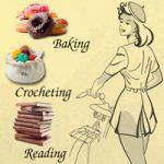 Популярные хобби для женщин