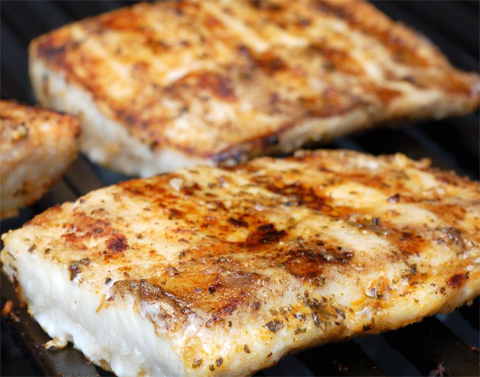 fish-fillets-on-the-grill