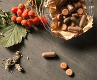 Травяные добавки для похудения