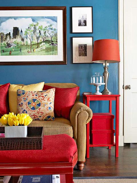 blue-color-schemes