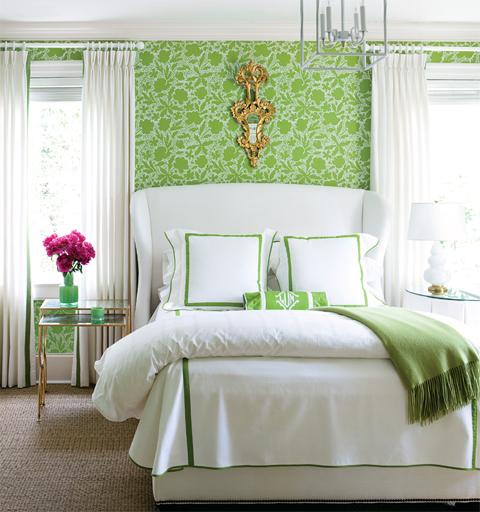 green-bedroom-ideas
