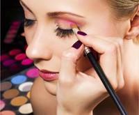 порядок нанесения макияжа на лицо