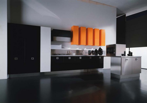 black-design-kitchen