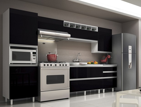 design-black-kitchen