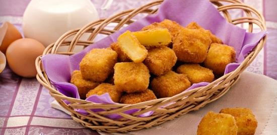 рецепты французских десертов