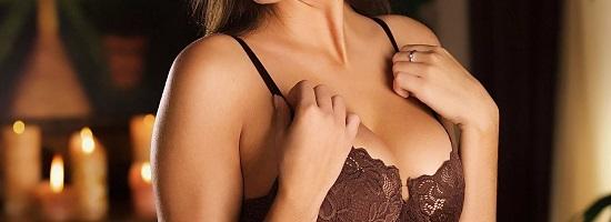 фото увеличенной груди
