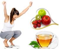 Похудеть естественным путём