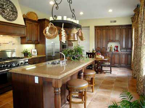 kitchen-in-the-tuscan-style