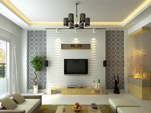 living-room-ideas-with-nice-wallpaper