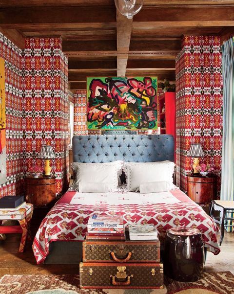 style-boho-bedroom