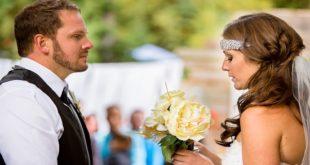 свадебный обет
