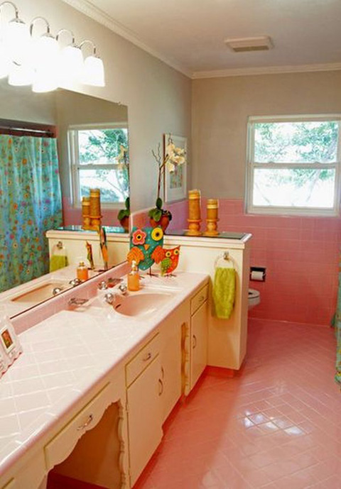 bathroom-choose-pink-floor