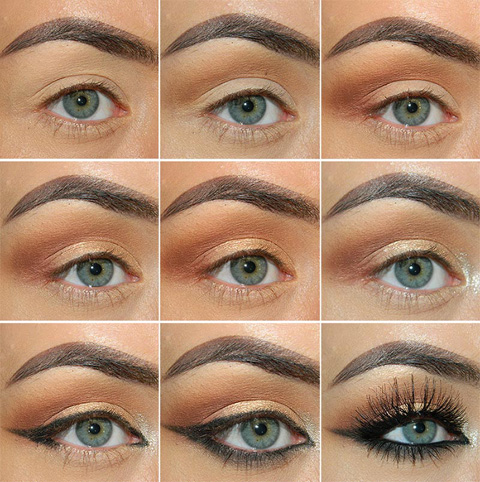 Classic Fall MakeupTutorial