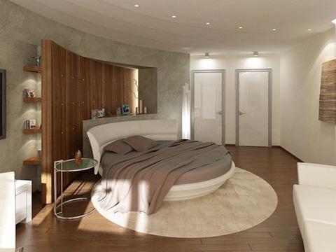 design-round-bed