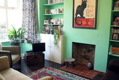 how-to-find-the-balance-eclectic-decorating