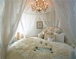 luxury-round-bed