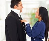 как ухаживать за мужем