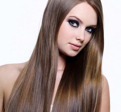 Средства для ухода за длинными волосами