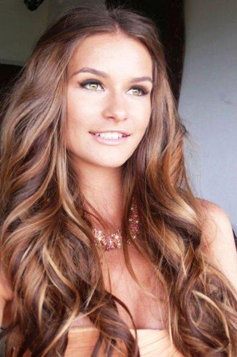 hair-color-highlight-for-brunettes