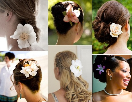 bridal-hairstyles-with-fresh-flowers