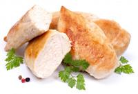 куриная грудка в пищевой пленке