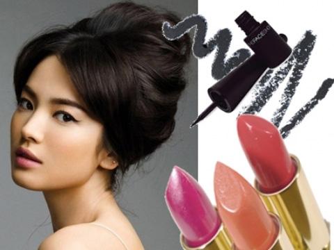 soft-makeup-for-brunettes