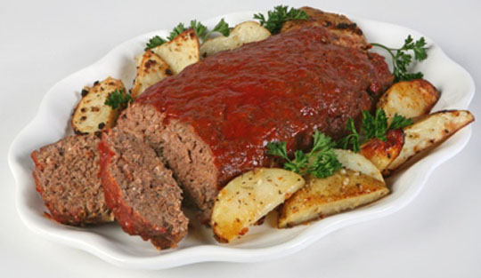 bread-crumbs-and-meatloaf-with-roasted-potatoes