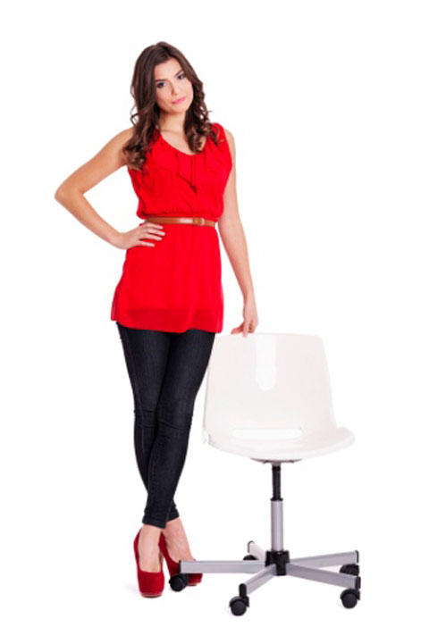 red-tunics-with-black-tights-leggings