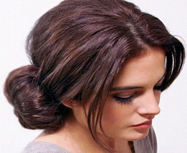 hairstyle-to-prom-side-bun