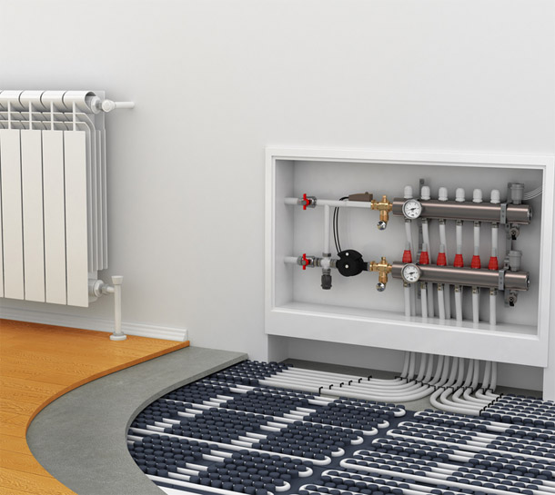 underfloor-heating-in-the-apartment