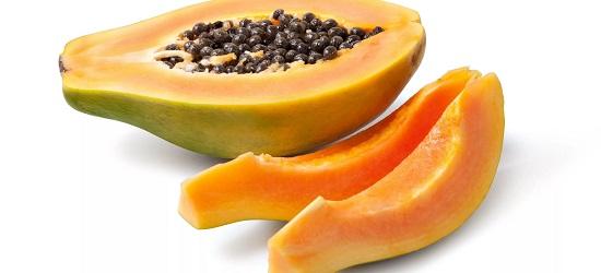 свойства фрукта папайя
