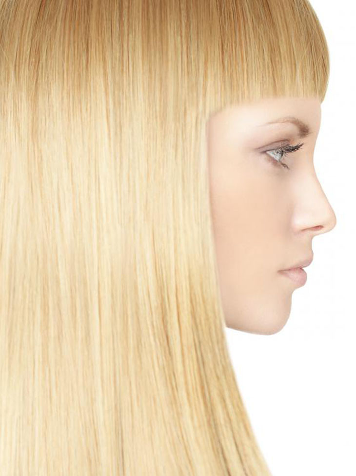 средство для блеска волос