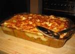 Пастуший пирог классический