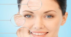 старение кожи лица у женщин