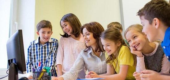 особенности детей младшего школьного возраста