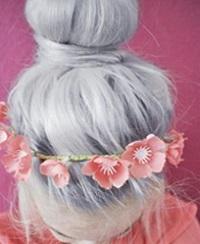 почему седеют волосы у молодых