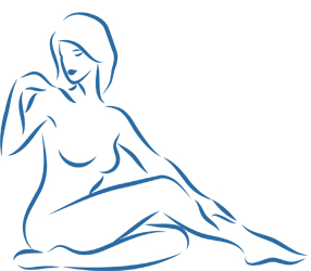 что значит красивая грудь