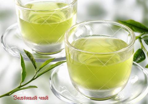 Как правильно заварить зелёный чай